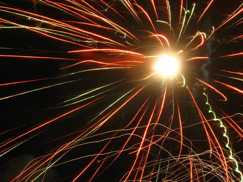 Alles neu. Neues Jahr. Neues Blog. Fotos: SR