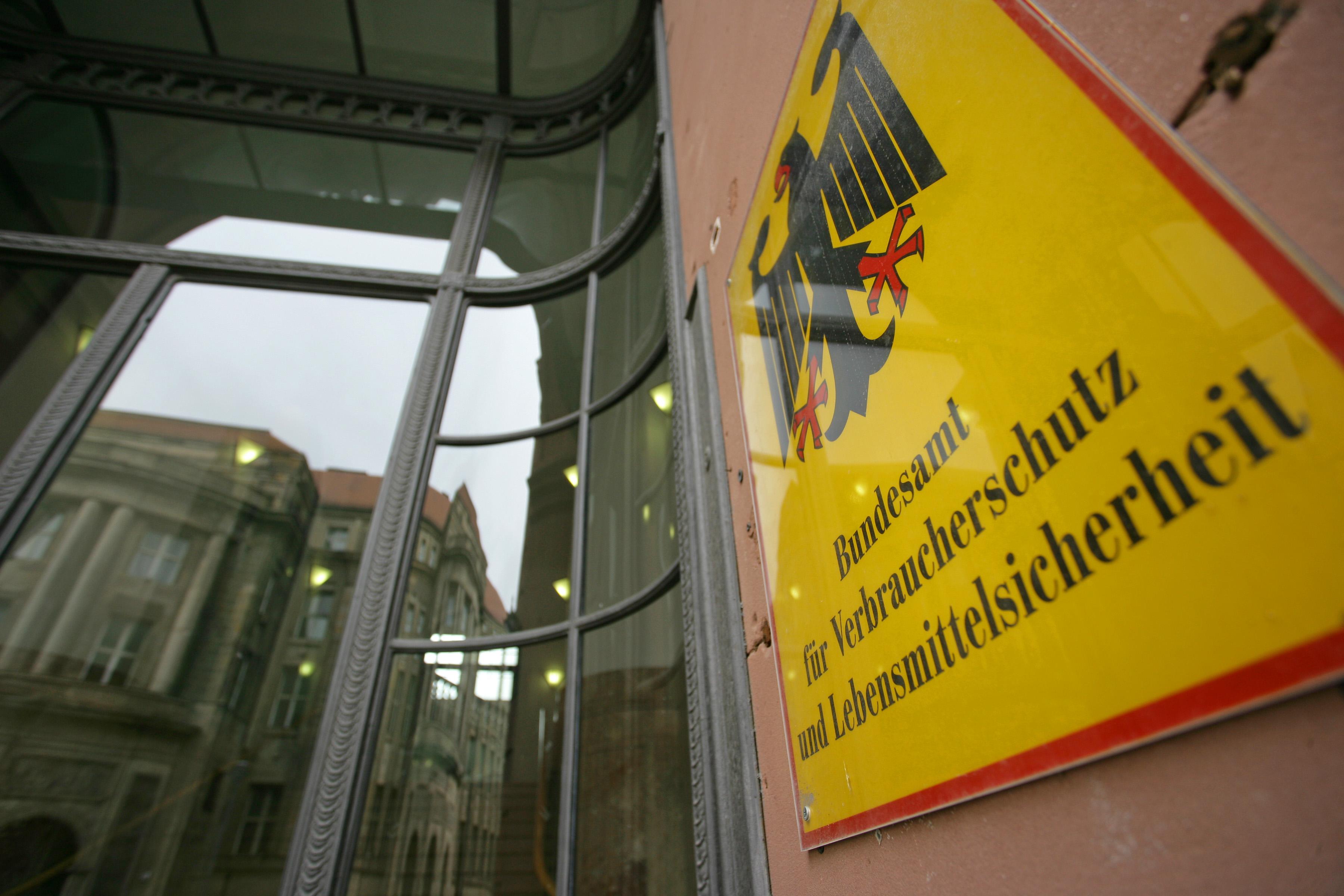 Das Bundesamt für Lebensmittelsicherheit und Verbraucherschutz - Foto: BVL, Gloger